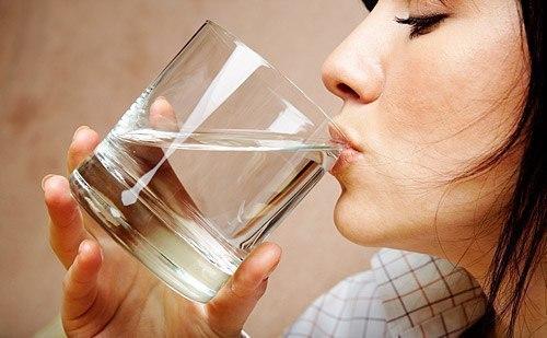 Пей воду и худей! 5 явных преимуществ воды.