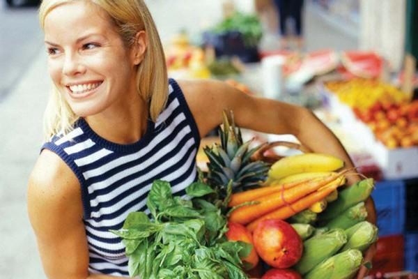 Три принципа правильного питания
