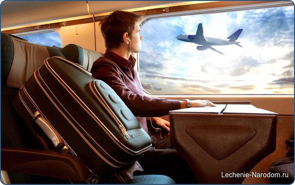 Как устает все тело от непрерывного сидения или лежания во время длительных поездок!