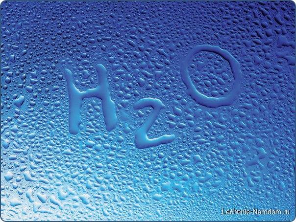 Почему надо пить больше воды? Десять медицинских фактов