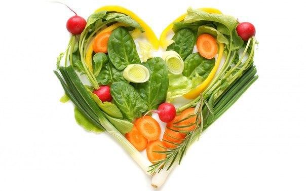 20-ка самых полезных в мире продуктов здорового питания