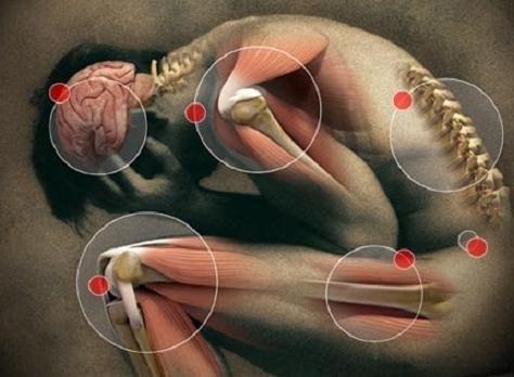 Снимаем боль с помощью несложных упражнений