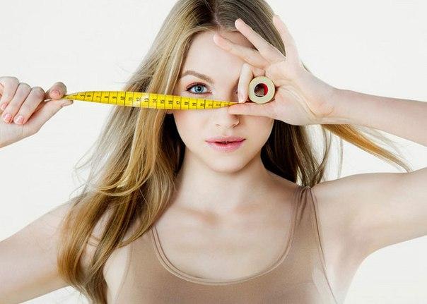 Десять причин почему не получается похудеть