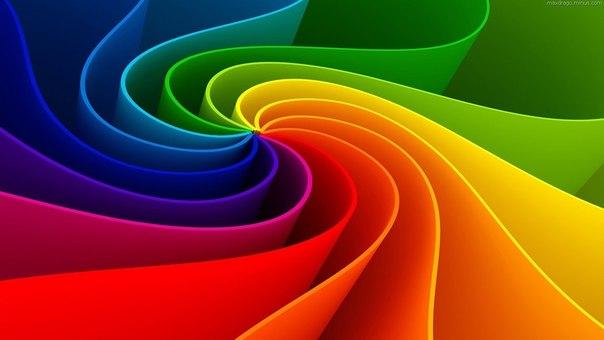 Хромотерапия - исцеление цветом