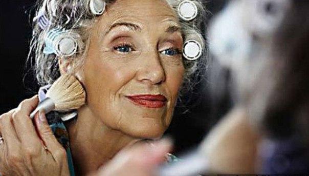 Восемь полезных советов красоты от бабушки