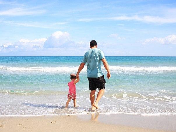 Двадцать три совета от заботливого отца о воспитании дочери