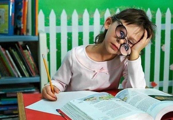 Как помочь ребенку хорошо учиться весной?