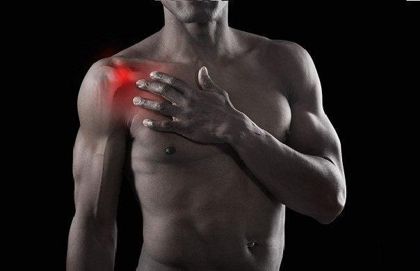 Откуда берутся травмы плечевых суставов?