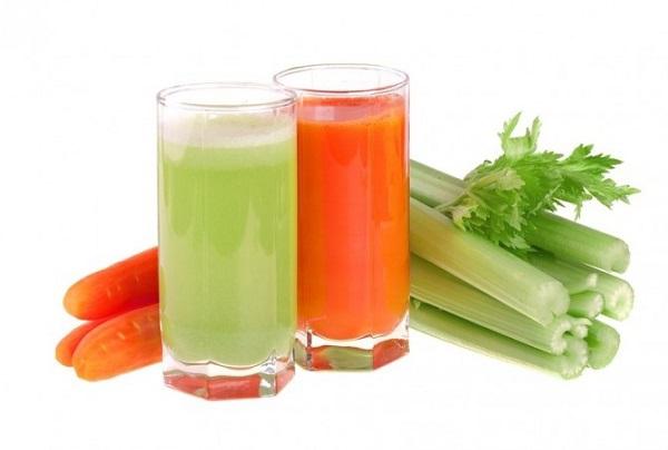 О здоровом питании: как правильно пить соки. 13524.jpeg