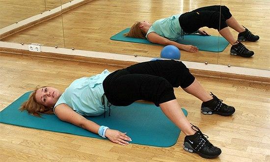 Лечебная гимнастика при грыже позвоночника