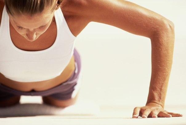 Продукты, которые укрепят ваши кости!