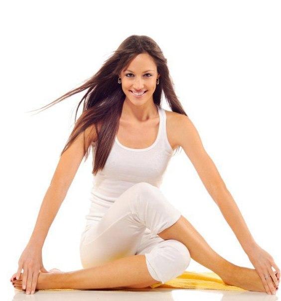 Упражнения для оздоровления ног или индийская гимнастика йогов