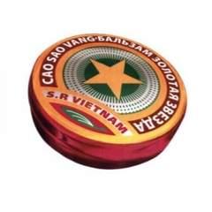Бальзам «Золотая звезда» Правила эффективного применения