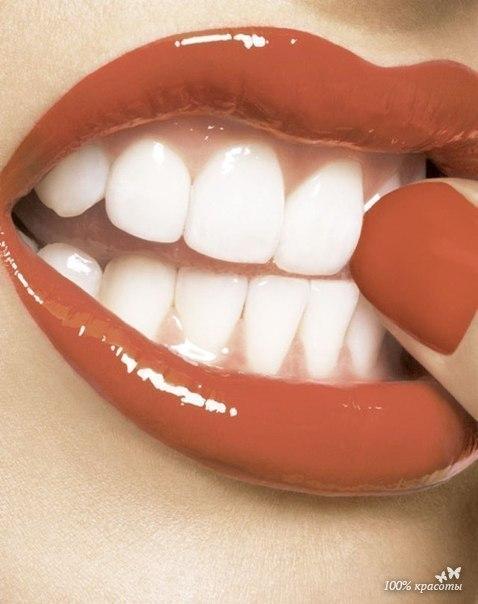Отбелить зубы и не нанести им вреда