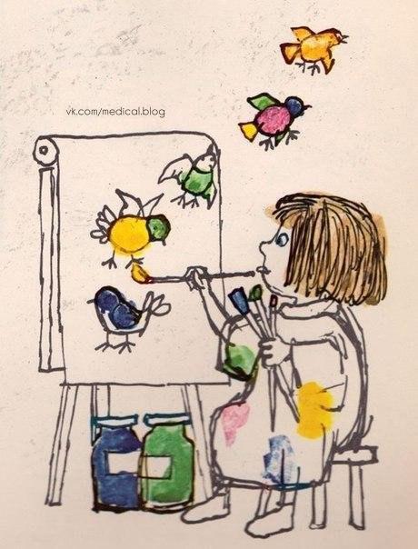 Краткое руководство арт-терапевта. что делать, если..?