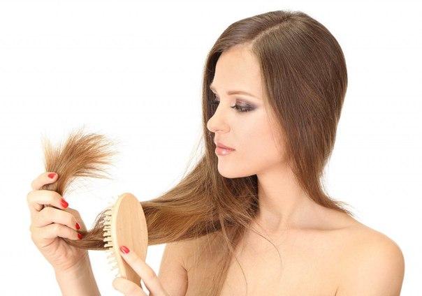Если у вас тонкие волосы
