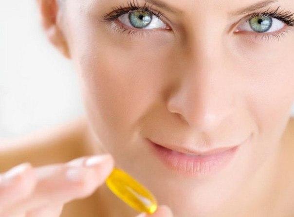 Восемь витаминов, необходимых каждой женщине