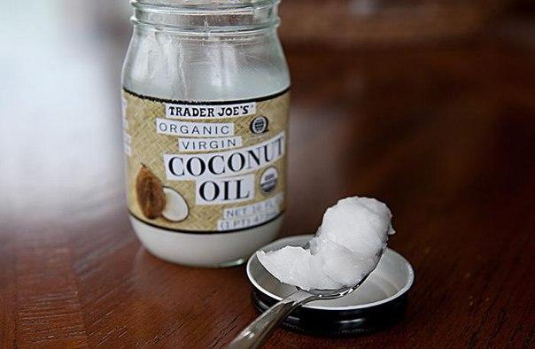 Вы даже не подозреваете, НАСКОЛЬКО полезно кокосовое масло!