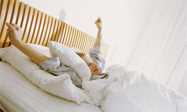 Пробуждение, как правильно просыпаться ранним утром