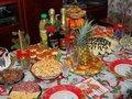 Десерты и напитки, которые предпочитает Огненная Обезьяна