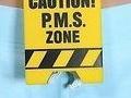 Интересные факты о ПМС