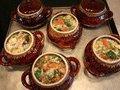 Волшебство глиняной посуды