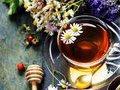 Целебные чаи для ребенка:  Сила природы