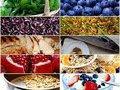Десять  полезных продуктов-антидепрессантов