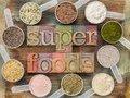 Что такое суперфуды и зачем они нужны?