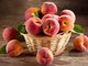 Персики являются самыми полезными фруктами - диетологи