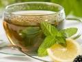 Освежающие травяные чаи в летнюю жару