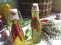 Рецепт перцового масла для больных суставов