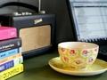 Устают глаза перед компьютером? Чай с медом поможет!