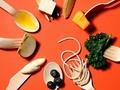 Здоровое питание: какие продукты нельзя смешивать