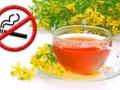 Чай для курильщиков - народный рецепт избавления от зависимости