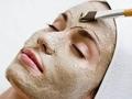 Подтяжка кожи лица с помощью маски из семени льна