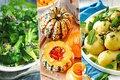 Пять сезонных продуктов для похудения